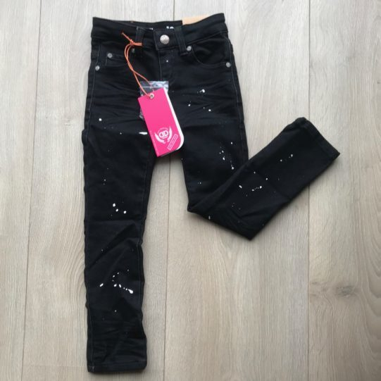 Dutch dream denim jog jeans
