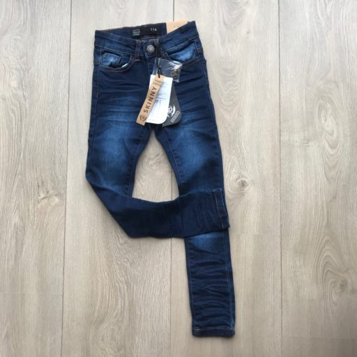 Dutch dream denim skinny fit