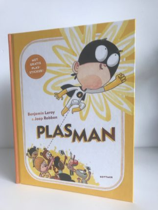 Plasman prentenboek top 10 2019