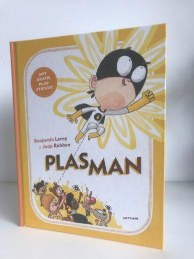 Plasman prentenboek top 10 2019