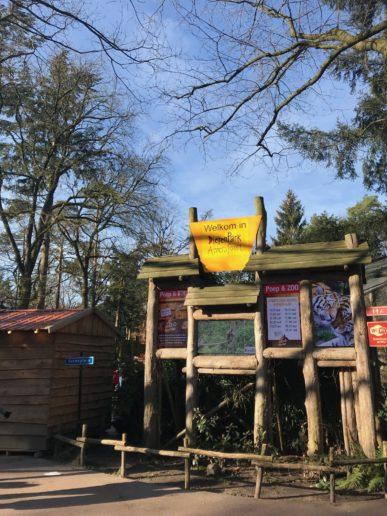 Dierenpark Amersfoort Poep & Zoo
