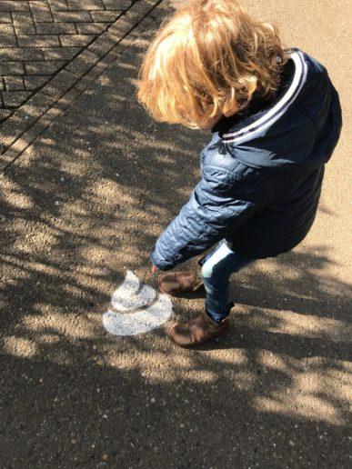 Dierenpark Amersfoort Poep & Zoo poep