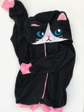 Hoodie cat van onesieful