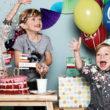 Shoesme kinderschoenen 20 jaar - voorjaarscollectie 2019