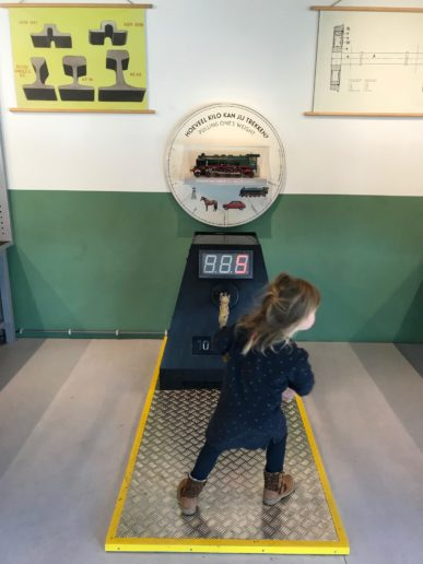 HEt techlab Spoorwegmuseum