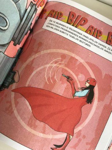 Moederdagcadeautips MAx en de superhelden