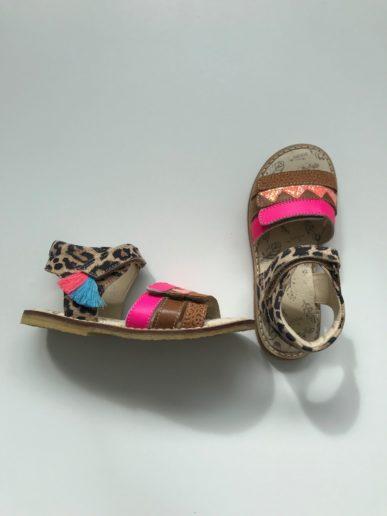 Kindersandalen Shoesme meisjes