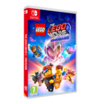 Lego the movie voor Nintendo Switch