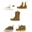 Shoesme panterprint
