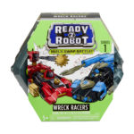 Ready2Robot Wreck Racers