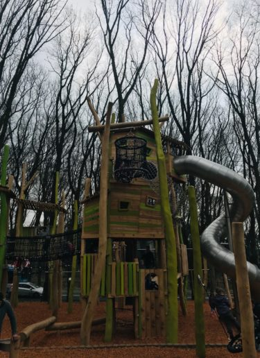 Burgers Zoo Speeltuin