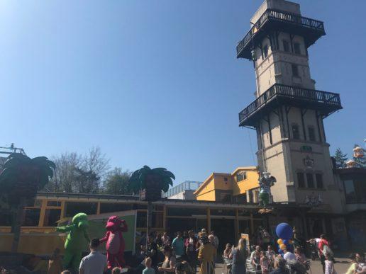 Julianatoren meivakantie 2019 1