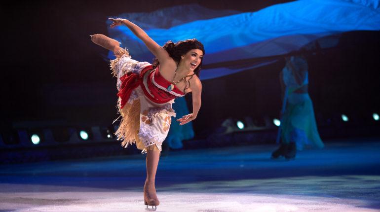 Disney On Ice 2019 Vaiana