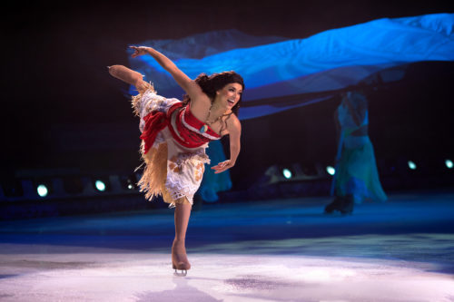 Disney On Ice 2019 Vaiana