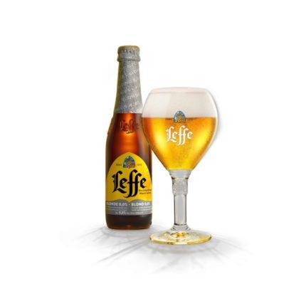 leffe 0% bier