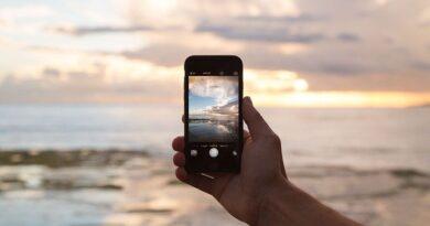 foto met je smartphone maken
