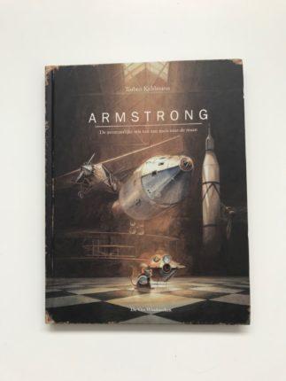 Armstrong kinderboek