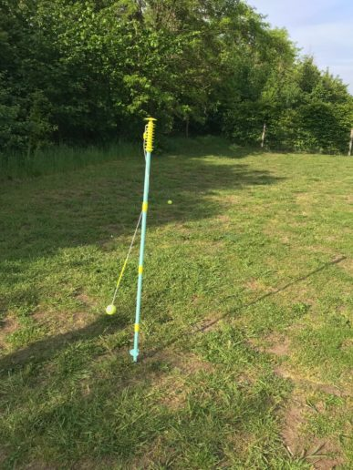 Swingball multiplay trendy speelgoed