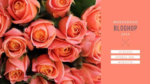 bloghop moederdag 2019