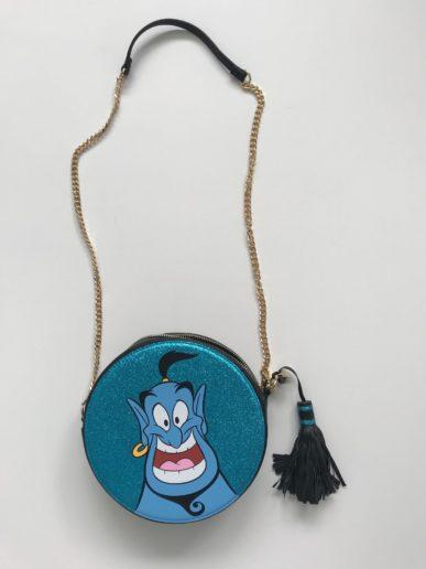 Disney Aladdin x Difuzed schoudertas