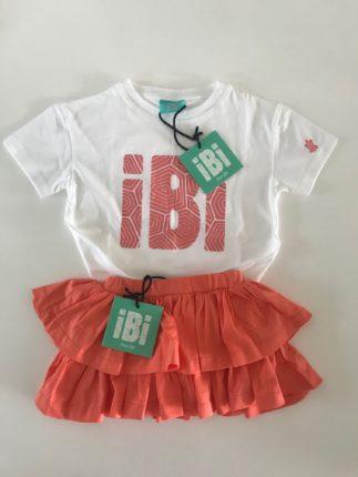 iBi freelife nieuw kinderkleding merk