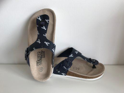 slippers kinderen Bristol