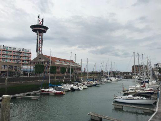 Arsenaal en haven Vlissingen