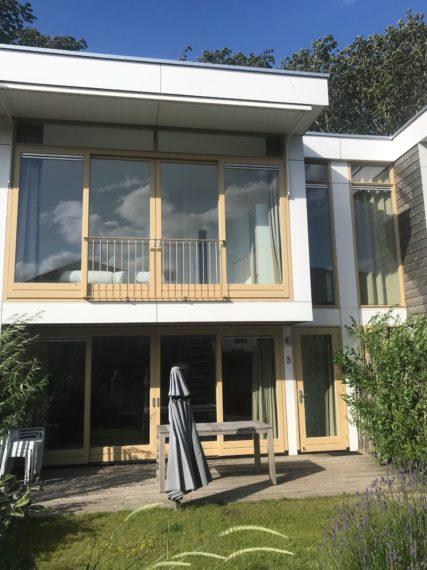 Noordzee Resort LARGO Vlissingen Urban Villa