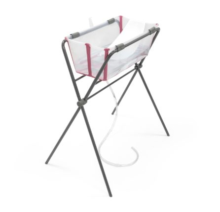 Stokke FlexiBath Stand with Tub_NewbornSupport 181207-364
