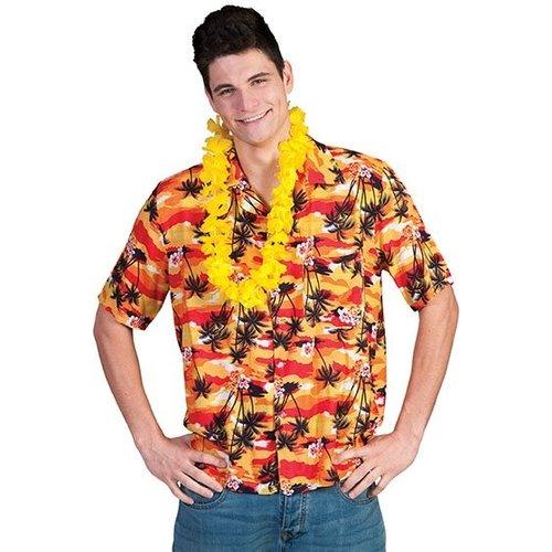 hawaii-blouse-nihau ecarnavalskleding