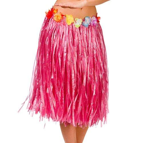 Hawaii stro rok - E-Carnavalskleding