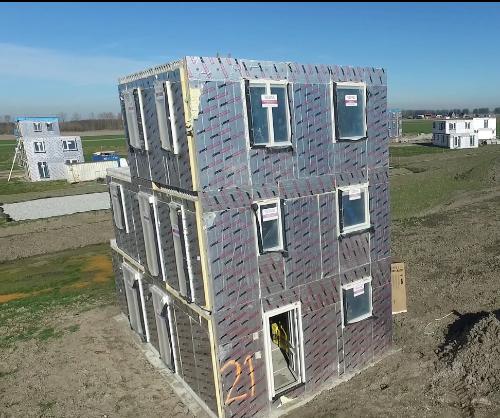 nieuwbouw huis gastblogger kim