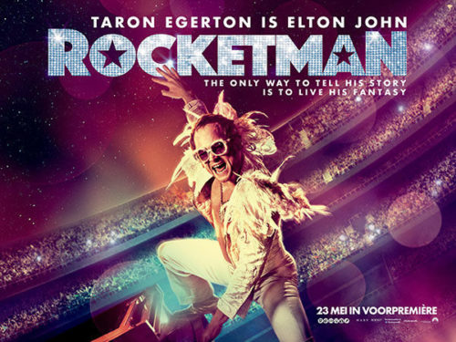 rocketman de film