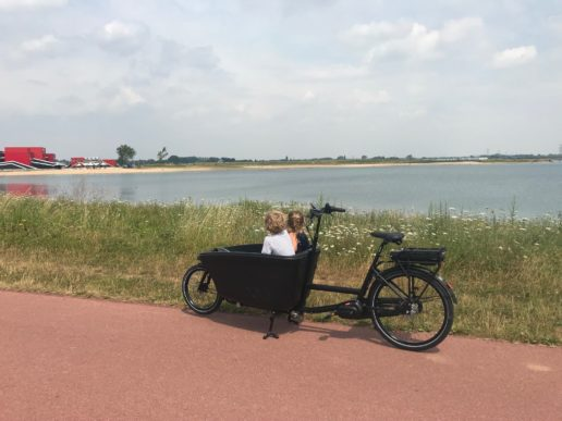 Bakfiets kopen Dolly Bakfiets