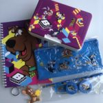 Boomerang Merchandise Mediatornado Taffy Boomerang