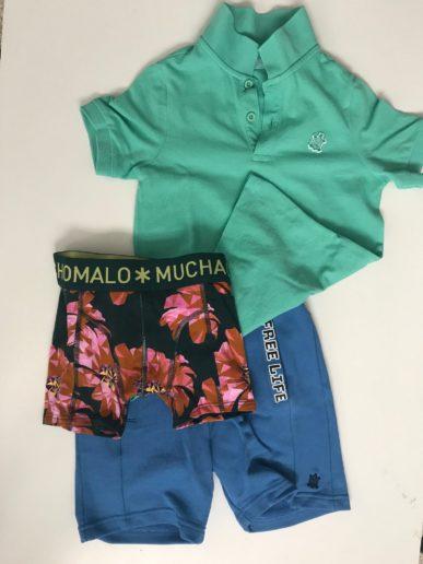 Muchachomalo boys underwear