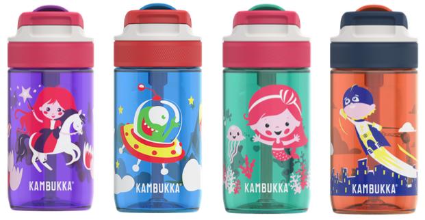 Kambukka drinkfles