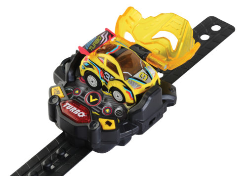 Turbo Force Racers Vtech