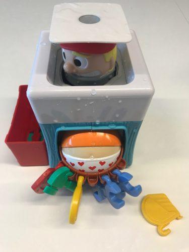 Bob bilnaad speelgoed van het jaar #ontdekhasbro