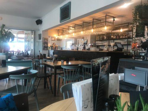 Restaurant Eten en Drinken Groesbeek