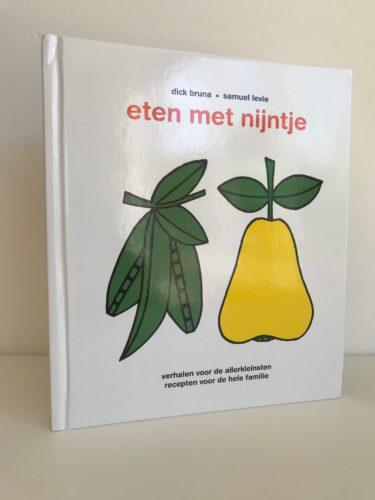 nijntje kookboek
