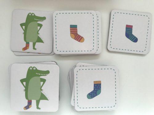 Crocs'socks speelgoed van het jaar