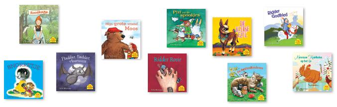 pixi kinderboeken illustratoren gezocht