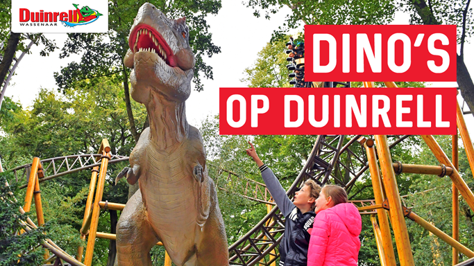 Dino's in duinrell