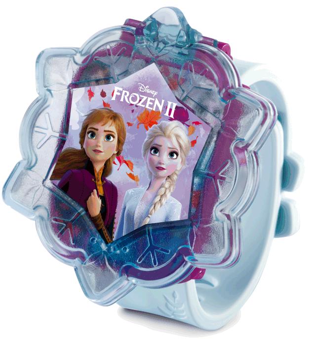 Frozen kidiwatch vtech