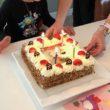 Verjaardagstaart Greetz