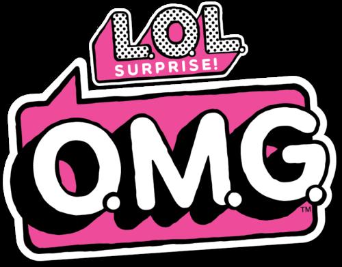 L.O.L. Surprise! O.M.G.-pop