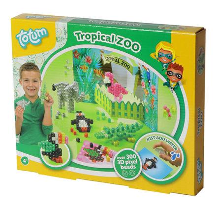 tropical zoo totum genomineerd speelgoed van het jaar