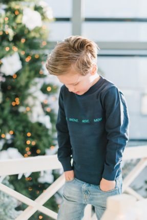 MOVE.kidswear sweater