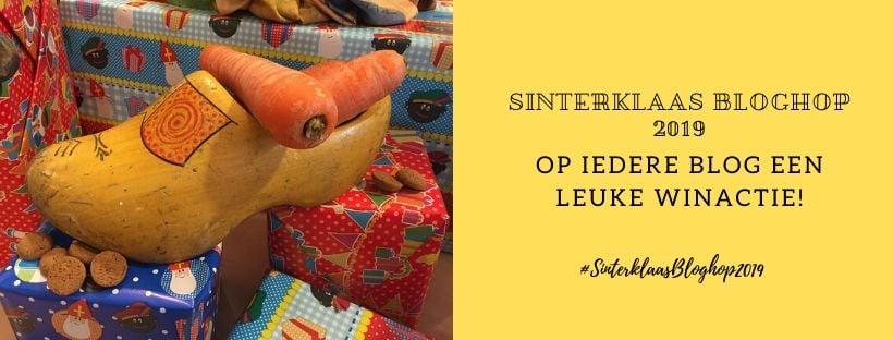 Sinterklaasbloghop 2019